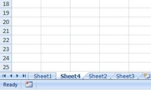 Insert worksheet 3