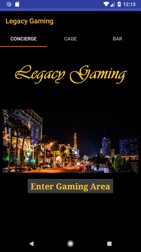Online Casino Simulator